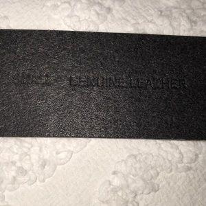 Michael Kors Accessories - Authentic Michael Kors Leather Belt